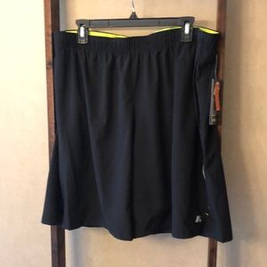"""Men's XL Russell 9"""" 2 in 1 Shorts"""